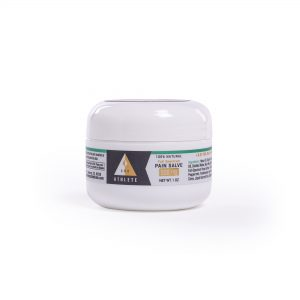 CBD Pain Relief Salve
